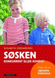 Elisabeth Gerhardsen Søsken